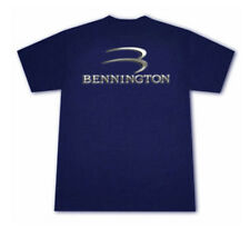 BENNINGTON Luxury Pontoon Boats T-shirt