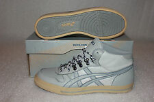 Asics AARON MT PALOMA LIGHT Grey Sneaker Schuhe Shoe Gr. 40