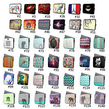 """11""""13 15"""" Ultrabook Laptop Sleeve Case Bag For MacBook Pro Air HP Dell Acer Sony"""