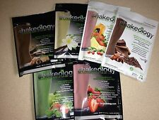 Shakeology Shake Packets Chocolate, Vanilla, Trop Strawberry or Vegan Chocolate