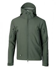 Triple Aught Design stealth Hoodie OD Green patched Olive
