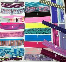 NWT IVIVVA by Lululemon ASSORTED Ivivva HEADBANDS With Option to Add on BAG!