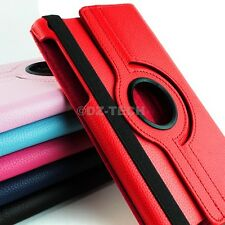 """For Google Asus Nexus 7.0"""" 7 II 2013 Tab Tablet 360 Rotating Flip W/Stand Case"""