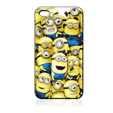 Despicable Me  Minions iPhone 4 4S 5 5S Case   US SELLER