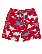 Hatley Jungs Badehose / Shorts Dinos in Gr. 2-8 Jahre BS1DINO016