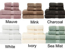 Luxury 630gsm Serene Towels by Christy