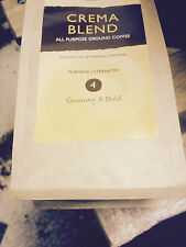 Fair Trade Coffee Beans and Ground Plenty of Choices Medium to Strong 250g a bag