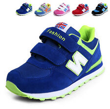 kids shoes children sneakers for boy & girls fashion sport shoes child trainers