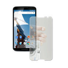 Motorola Google Nexus 6 Mirror LCD Screen Film Protector Guard Cover