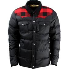 Penfield Rockford Down Insulated Jacket black