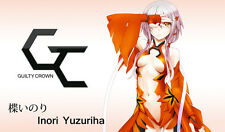 Custom Playmat GUILTY CROWN Yogioh Anime CARDFIGHT VANGUARD Mat Game Mouse Pad