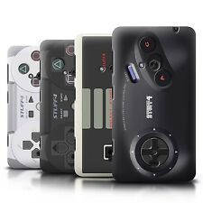 STUFF4 Back Cover/Case for Nokia Lumia 625/Games Consoles