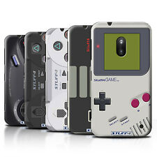 STUFF4 Phone Case/Cover for Nokia Lumia 620 /Games Console