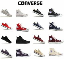 CONVERSE CHUCK TAYLOR AS CORE Low, High All Star Sneakers Men Women New Trainers