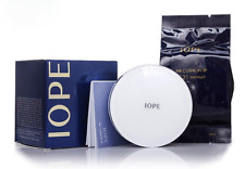 IOPE AIR Cushion XP COVER ( SPF 50+/PA+++) + Refill 15g Korean  C21 & C23 & N21