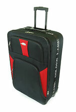 "30""Extra Lightweight Large Designer Luggage Trolley Bag Suitcase"