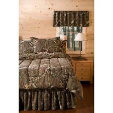 Mossy Oak Infinity Camo Bedding Comforter with Shams Set Multi Size NEW