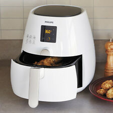 Philips Viva Digital Airfryer With Rapid Air Technology, HD9230/26