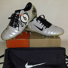 BNIBWT Nike Air Zoom Total 90 III FG Italy Made  Soccer Shoes Vapor Mercurial