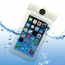 Waterproof Pouch Swimming Underwater Diving Dry Bag Case for iPhone 6 / 6 Plus