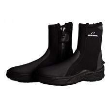 Oceanic Neo Boat Classic - 6.5mm Boots - Diving - Size 34 + 46/47 Last Pairs