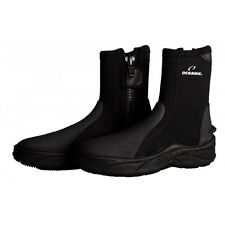 Oceanic Neo Boat Classic - 6.5mm Boots - Diving - Size 34 Rest Few