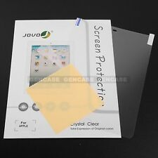 100X RETAIL PACKAGE SCREEN PROTECTOR FILM FOR APPLE IPAD 2 3 4 AIR MINI RETINA