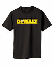 DEWALT SHIRT battery 20v 18v drill saw radio miter cordless shirt work shirt