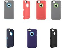 BRAND NEW OTTERBOX DEFENDER SERIES FOR IPHONE 5C MORE COLOR CASE