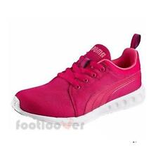 Shoes Puma Carson runner Women Ultralight 188033 03 Run Moda Pink Fluo Roshe