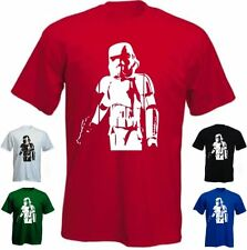 STURMTRUPPEN SOLDAT Fun Shirt - star wars-dvd-Fun Shirt - S-5XL/Männer MEN (2)