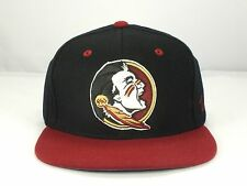 FLORIDA STATE SEMINOLES NCAA FLEX/FITTED HAT SIZE S,M/L,XL NEW CAP BY ZEPHYR B35