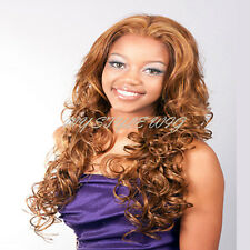 APLUS Synthetic Lace Front Wig - 006CH