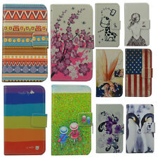 For NOKIA Microsoft case Wallet Card luxury leather cartoon cute Cover