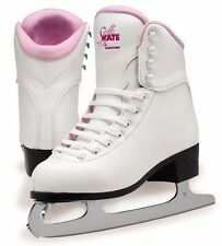 Pink Jackson GS180 Soft Skate Women's Ice Figure Skates