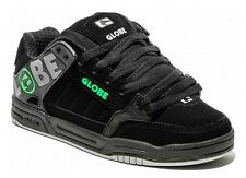 Scarpe Skate Globe Shoes Tilt Black Green Uomo Donna Zapatos Schuhe Chaussures