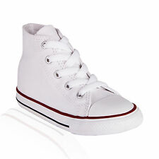 Converse - CT All Star High Infant - Optic White