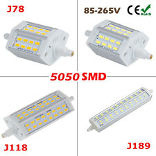 Dimmable R7S 78mm 118mm J78 J189 5050 SMD LED Lamp Energy Saving Floodlight Bulb