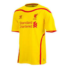 New Mens Warrior LFC 2014-15 Liverpool Away Football Shirt Top