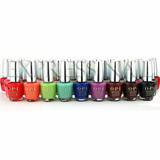 OPI INFINITE SHINE Gel-like Shine Lacquer System .5oz / 15mL Long Lasting Choose