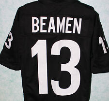 WILLIE BEAMEN #13 ANY GIVEN SUNDAY MOVIE JERSEY AUTHORIZED  NEW SEWN ANY SIZE
