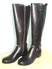 MICHAEL Michael Kors Arley Leather Riding Boots