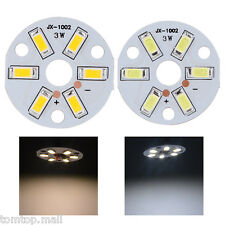 1Pcs DC9-12V 3W Cool/Warm White Super Bright 280-300LM SMD LED Lamp Light Chip