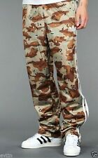 NEW FIREBIRD CAMO BROWN ARMY TROUSERS PANTS M L XL