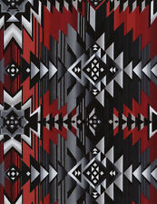 Southwestern Cabin, Tribal Aztec, & Fiesta Cotton Fabric by Timeless Treasures!
