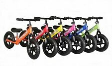 Strider 12 Sport - No Pedal Balance Bike - Choice of colors - FREE SHIPPING