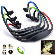 Stereo Wireless Bluetooth Headset Headphone Earphone for Cell Phone Iphone PC