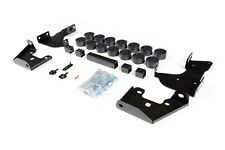 "New Zone Offroad 2014 Chevy/GMC Silverado/Sierra 1.5"" Body Lift Kit C9151"