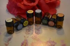 doTERRA ~ Essential Oil Samples ~ You Pick ~ Free Shipping (2.3ml bottles only)