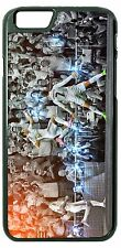 REAL Madrid Cristiano Ronaldo & Bale Phone Case/Cover for iPhone Samsung LG HTC